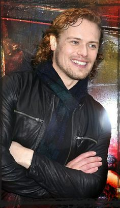(9) #SamHeughan - Twitter Search