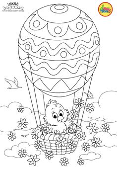Easter coloring pages - Uskrs bojanke za djecu - Free printables, Easter bunny, eggs, chicks and more on BonTon TV - Coloring books Free Kids Coloring Pages, Quote Coloring Pages, Easter Coloring Pages, Coloring Sheets For Kids, Free Printable Coloring Pages, Colouring Pages, Coloring Books, Free Printables, Disney Princess Coloring Pages