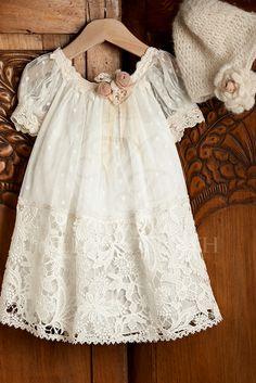 Βαπτιστικά ρούχα για κορίτσι της Cat in the hat