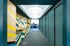 office » Retail Design Blog