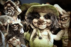 Norwegian Trolls Norway | Recent Photos The Commons Getty Collection Galleries World Map App ...