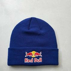 92928e89 Details about HAT Beanie Red Bull Racing Formula One Team Verstappen  Ricciardo 1 F1 40220 US