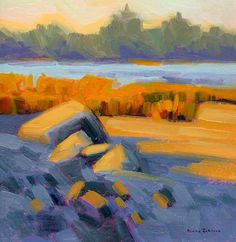 Yarmouth Frame and Gallery - Diana Johnson