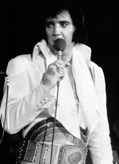 Elvis Presley - Dayton. October 6th, 1974. AS
