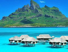 From luxury, all-inclusive honeymoons on tropical islands to the ...