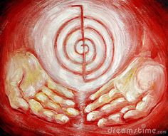 Learn to Heal with Reiki - Reiki: Amazing Secret Discovered by Middle-Aged Construction Worker Releases Healing Energy Through The Palm of His Hands. Cures Diseases and Ailments Just By Touching Them. And Even Heals People Over Vast Distances. Simbolos Do Reiki, Chakras Reiki, Learn Reiki, Les Chakras, Healing Hands, Self Healing, Reiki Angelico, Sei He Ki, Feng Shui