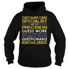 Customer Care Specialist Job Title T Shirts, Hoodies. Check Price ==► https://www.sunfrog.com/Jobs/Customer-Care-Specialist-Job-Title-Black-Hoodie.html?41382