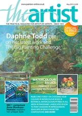 Interview with artist Daphne Todd, practical advice on watercolour boxes and palettes, proportion and composition for figures and much The Artist Magazine, May, Painting Techniques, Contemporary Artists, Art Tutorials, Watercolors, Paint Techniques, Water Colors, Watercolor Paintings