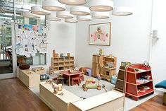 pictures of pediatric offices | ... it is about Space. It is about how a pediatricians office should look