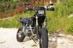 drz-400 SM Supermotard Suzuki7066 | Flickr - Photo Sharing! Drz400 Supermoto, Challenges, Bike, Toys, Vehicles, Bicycle, Activity Toys, Trial Bike, Bicycles