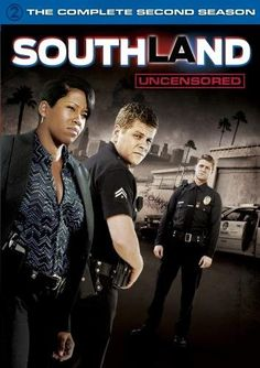 """""""Southland"""" - one of the best shows on television"""