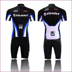 Brand New Cycling Bike Bicycle Clothing Jersey Shirts Short Pants
