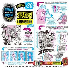 "60 Likes, 1 Comments - The Etherington Brothers (@etheringtonbrothers) on Instagram: ""...and here's the second part of my Stranski COMPOSITION tips tutorial. Just FOUR DAYS LEFT to get…"""