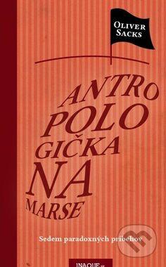 Do týchto siedmich paradoxných príbehov neurologických porúch a kreativity Oliver Sacks vložil nesmiernu empatiu a ľudskosť, vďaka ktorým sú jeho klinické poviedky oceňované na celom svete. Autor úspešnej knihy MUŽ, KTORÝ SI MÝLIL MANŽELKU S... (Kniha dostupná na Martinus.sk so zľavou, bežná cena 13,95 €) Oliver Sacks, Dive Bar