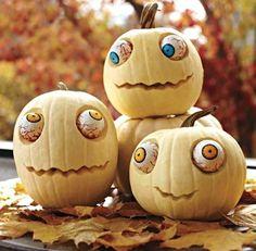 Pumpkin Carving Ideas 2014