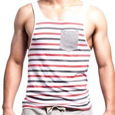 55dcf0fb157834 New 2016 Fashion Printed Men Tank Tops Summer Brand Seobean Personalized  O-neck Tanks For Men Slim Sleeveless Men Tank Tops