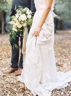 Bride and groom | #wedding