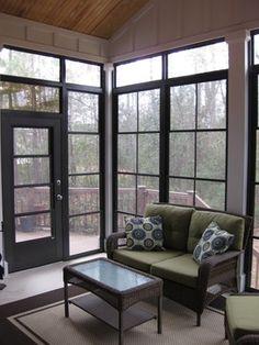 eze breeze porches | EZE Breeze Porch Enclosure System Design Ideas, Pictures, Remodel, and ...