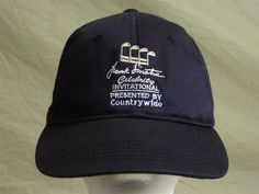 3ede3bfc3f7 Vintage Michael Jordan RMCC Celebrity Golf Championship Pinstripe Snapback  Hat Good Condition light wear Check out our other items!