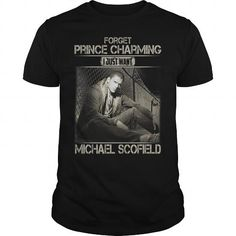 Awesome Tee Forget Prince Charming T-Shirts