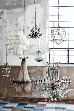 Shop the Draped Bijoux Chandelier and more Anthropologie at Anthropologie today. Read customer reviews, discover product details and more.
