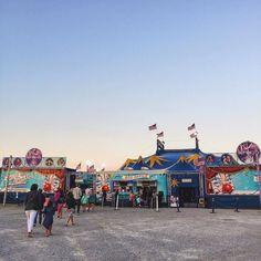 Let's go to the #Circus! @circusvargasofficial #CircusVargas #kids