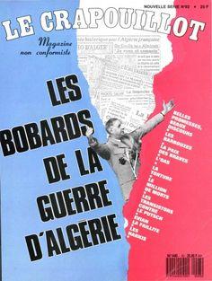 Le Crapouillot #93 : Les bobards de la guerre d'Algérie