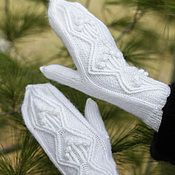 Варежки Socks, Knitting, Hats, Tricot, Hat, Breien, Sock, Stricken, Weaving