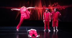 Adelaide's Restless Dance Theatre launches its first major fundraising campaign- InDaily Culture