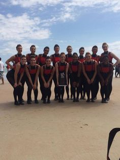 #RUrockers placed 7th in the Nation at NDA Nationals in Daytona, FL 2014