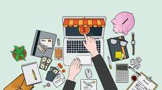 As melhores lojas online para aproveitar os saldos – Observador