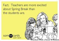 24 Best Spring Break Images College Humor Spring Break Quotes