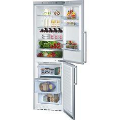 "Freestanding Refrigerators - B11CB50SSS Bosch 24"" counter depth bottom freezer $2399"