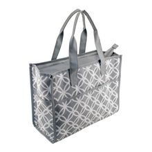 Assorted Zip Top Agenda Tote Bag By Recollections™