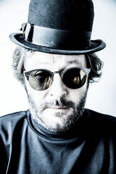 Grzegorz Turnau - strona oficjalna fot. Rafał Masłow Polish Music, Icons, Science, Culture, Sunglasses, Film, Tv, Movies, Fashion