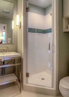 #interiorbathroomtrends #designideas #smallbathroomideas #smallbathroomremodel #smallbathroom 65 Most Popular Small Bathroom Remodel Ideas on a Budget in 2018