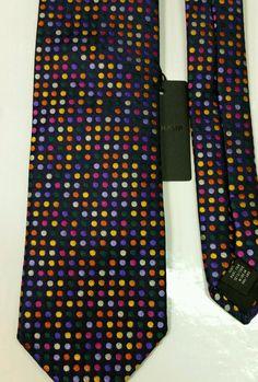 NWT$175  Duchamp London UK versatile luxury Classic Tie (last stock,Great Gift) #DuchampLondon #NeckTie