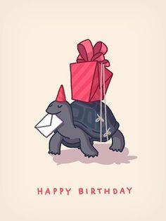 44 Imágenes mensajes de Feliz cumpleaños con tarjetas para regalar