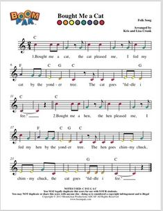 """Boomwhackers® Sheet Music """"BIG BOOK"""" – (over. by Boomwhackers Resources and More - Boompak Christmas Concert, Christmas Music, Christmas Holiday, All Songs, Kids Songs, Piano Lessons, Music Lessons, Music Maniac, Teaching Music"""