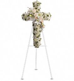 Send Funeral Service Flowers from Angelone's Florist - for delivery in the Raritan, NJ area. Angelone's Florist - in Raritan offers a wide selection of Funeral Service Flowers. Funeral Flower Arrangements, Funeral Flowers, Floral Arrangements, Holland Flowers, White Spray Roses, White Roses, White Flowers, Fast Flowers, Send Flowers