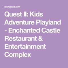 This attraction consists of several interactive features for younger children to explore including a rock climbing challenge, rainbow bumper bridge, dragon slide and caterpillar crawl! Birthday Party Locations, Castle Restaurant, Enchanted Castle, Entertainment, Adventure, Kids, Birthday Party Venues, Young Children, Boys