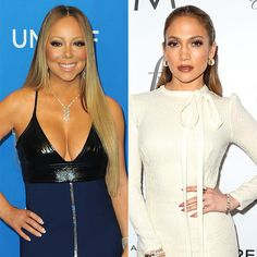 We've broken down the history of Mariah Carey and Jennifer Lopez's supposed feud.