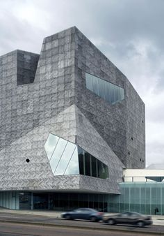 AD Special: Walker Art Center - Herzog & de Meuron by Duccio Malagamba