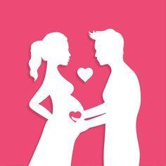 A fase mais linda d um casal.....