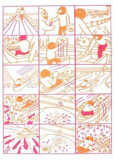 Yuichi Yokoyama - Boat (part)