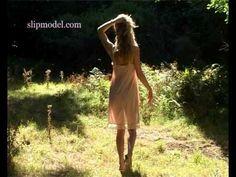 girls in slips - YouTube