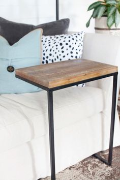 C Table | Tray Table | TJ Maxx