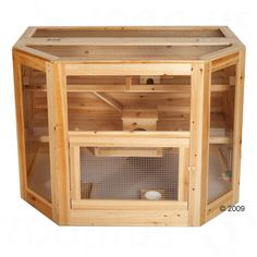 Rodent Cage Nogales - - Maße: 120 x 75 x 90 cm (L x W x H) Live Animals, Baby Animals, Rat Cage, Hamster Cages, Small Animal Cage, Vivarium, Pet Home, Rodents, Animal House