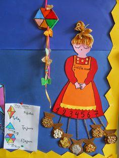 Το μαγικό κουτί της...Κατερίνας: Καλώς ήρθες Άνοιξη... Carnival Crafts, Kids Carnival, March Crafts, Spring Crafts, Art For Kids, Crafts For Kids, Arts And Crafts, School Projects, Projects To Try
