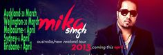 non Stop Fun on some Desi Punjabi and Hindi Beats in the continent of Australia as the Upcoming Mika Singh Concert will  provide you the exact definition of fun you are looking for.